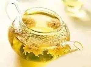 养生茶(保健茶)89-桑叶黄豆茶