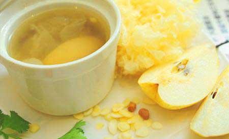 养生茶(保健茶)92-雪梨茶