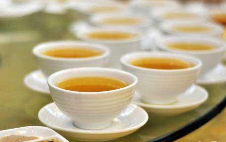 养生茶(保健茶)94-菠萝蜜茶