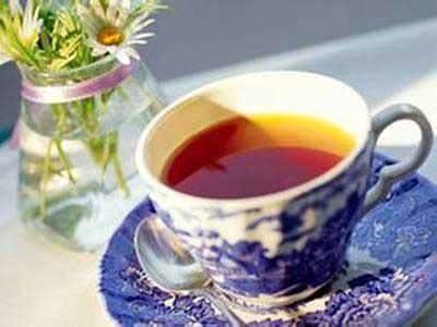 养生茶(保健茶)98-甘蔗红茶