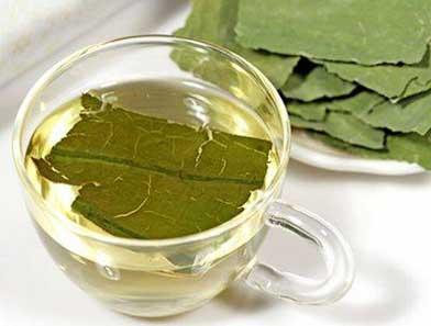养生茶(保健茶)106-三鲜茶