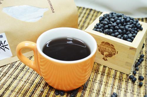 养生茶(保健茶)110-黑豆茶