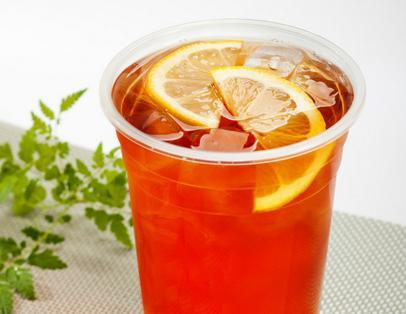 养生茶(保健茶)112-柠檬茶