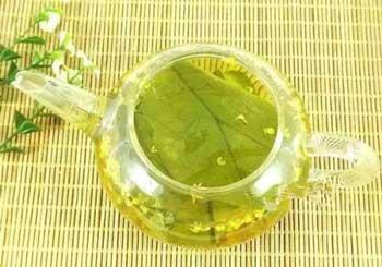 养生茶(保健茶)115-荷叶茶