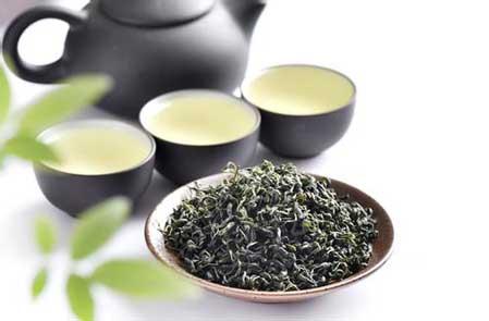 养生茶(保健茶)125-杜仲茶