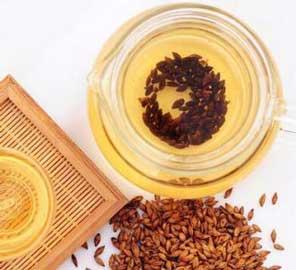 养生茶(保健茶)130-大麦茶