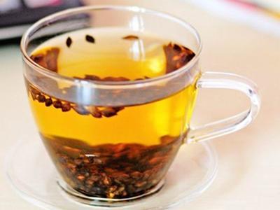 养生茶(保健茶)137-决明子山楂茶
