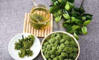 养生茶(保健茶)141-三七花茶