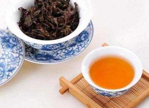 养生茶(保健茶)148-天麻川芎茶