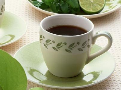 养生茶(保健茶)149-首乌茶