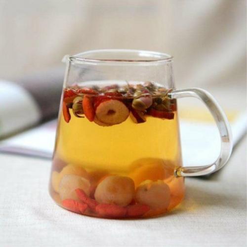 养生茶(保健茶)152-枸杞生地茶