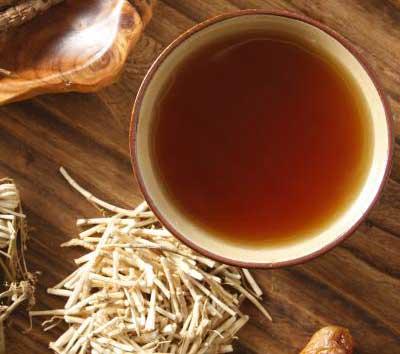 养生茶(保健茶)153-芦根茶