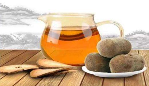 养生茶(保健茶)154-桔红茶