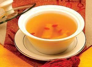 养生茶(保健茶)156-枸杞五味茶