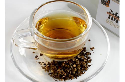 养生茶(保健茶)157-地麦茶