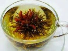 养生茶(保健茶)160-生地英茶