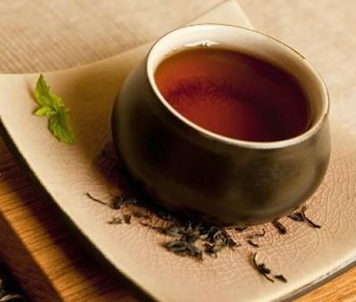 养生茶(保健茶)162-当归茶