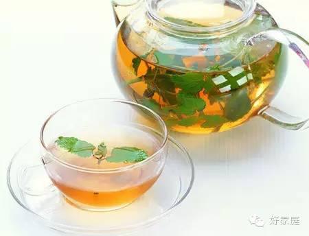 养生茶(保健茶)167-当归芷茶