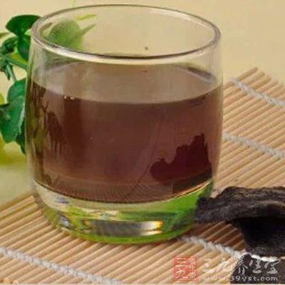养生茶(保健茶)169-何凤茶