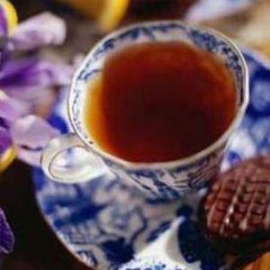 养生茶(保健茶)170-首乌芍茶