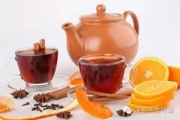 养生茶(保健茶)173-白芍梅茶