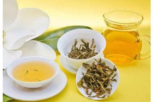 养生茶(保健茶)175-白芍钩藤茶