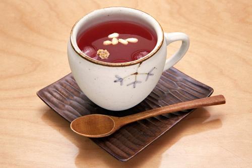 养生茶(保健茶)176-五味子茶