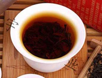 养生茶(保健茶)178-五味沙斛茶