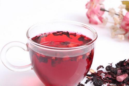 养生茶(保健茶)179-山茱萸茶g