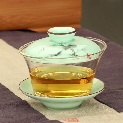 养生茶(保健茶)181-三才茶