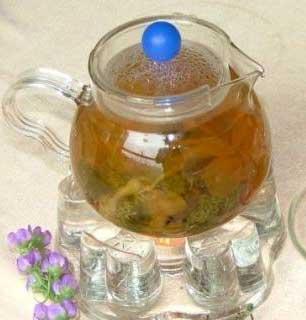 养生茶(保健茶)182-天贝茶