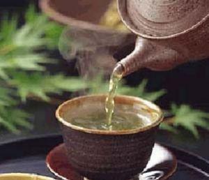 养生茶(保健茶)185-麦地茶