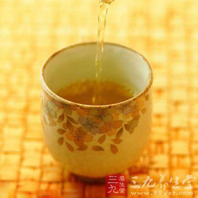 养生茶(保健茶)186-麦冬地骨茶