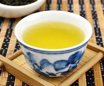 养生茶(保健茶)187-麦冬夏茶