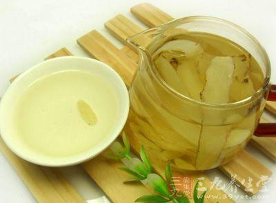 养生茶(保健茶)188-沙参茶