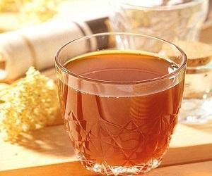 养生茶(保健茶)190-玉竹茶