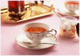 养生茶(保健茶)194-天花粉茶