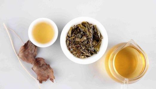 养生茶(保健茶)195-玄青茶