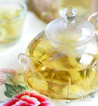 养生茶(保健茶)199-双花茶