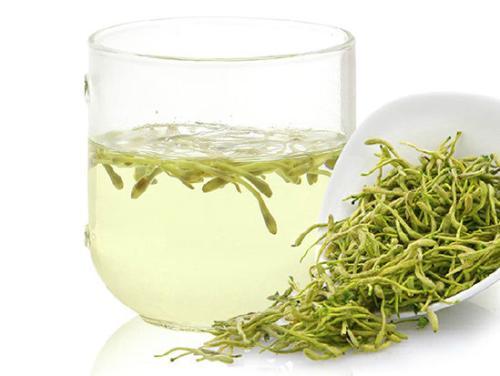 养生茶(保健茶)205-金银甘草茶