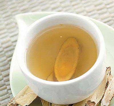养生茶(保健茶)208-党参黄芪茶