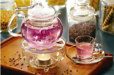养生茶(保健茶)210-紫罗兰茶