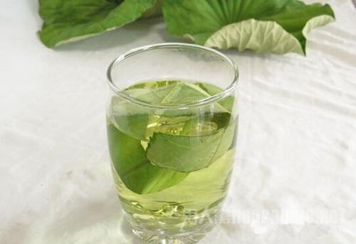 养生茶(保健茶)211-丝瓜茶