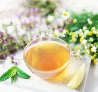 养生茶(保健茶)213-清燥润肺茶