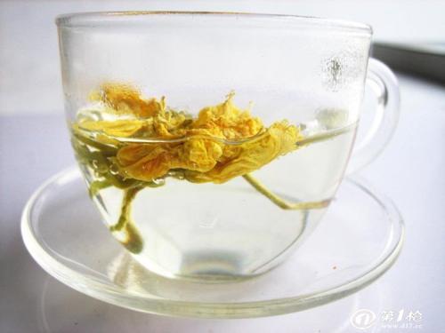养生茶(保健茶)216-月见草茶