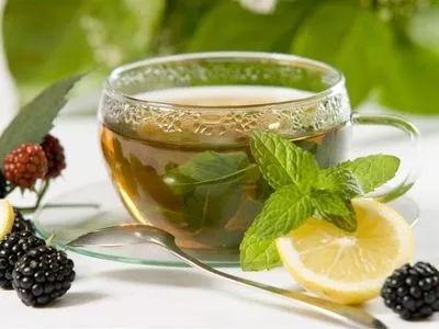 养生茶(保健茶)218-桑菊枇杷茶