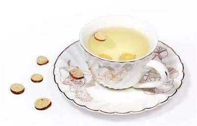 养生茶(保健茶)219-三才茶桔梗茶