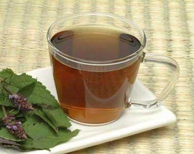养生茶(保健茶)221-藿香茶