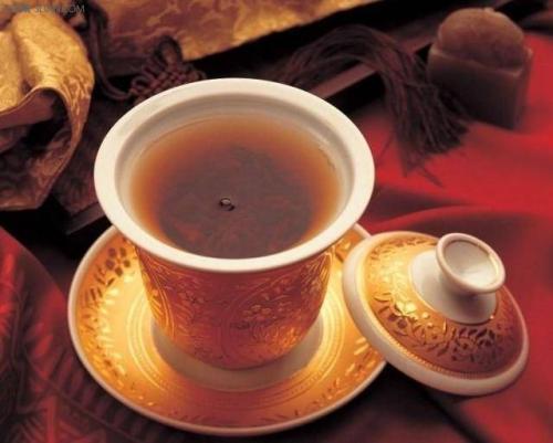 养生茶(保健茶)225-养心茶
