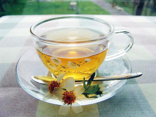 养生茶(保健茶)225-麦冬洋参莲子茶